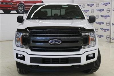 2019 F-150 SuperCrew Cab 4x4,  Pickup #F9233 - photo 3