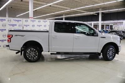 2019 F-150 SuperCrew Cab 4x4,  Pickup #F9233 - photo 6