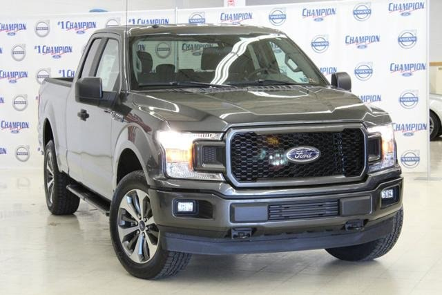 2019 F-150 Super Cab 4x4,  Pickup #F9252 - photo 1