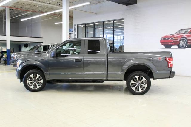 2019 F-150 Super Cab 4x4,  Pickup #F9252 - photo 5