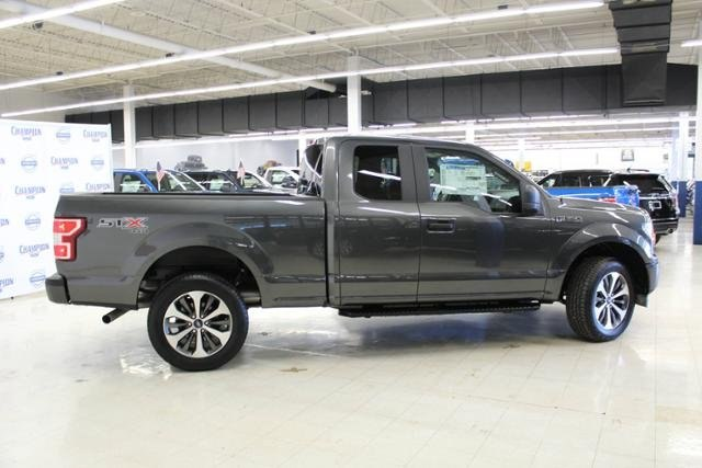 2019 F-150 Super Cab 4x4,  Pickup #F9252 - photo 6