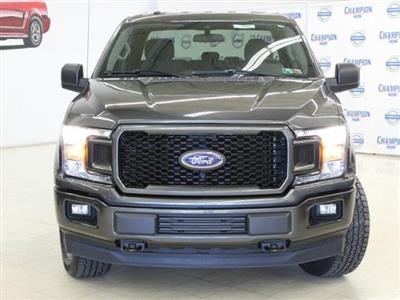 2019 F-150 Super Cab 4x4,  Pickup #F9252 - photo 3