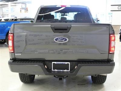 2019 F-150 Super Cab 4x4,  Pickup #F9252 - photo 2