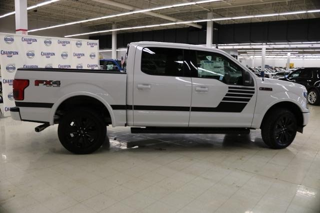2019 F-150 SuperCrew Cab 4x4,  Pickup #F9259 - photo 6