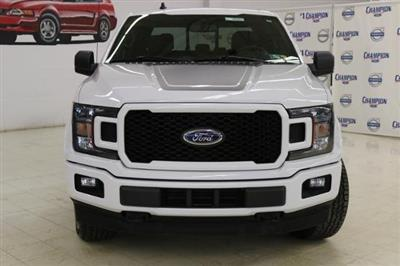 2019 F-150 SuperCrew Cab 4x4,  Pickup #F9259 - photo 3