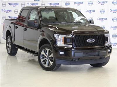 2019 F-150 SuperCrew Cab 4x4,  Pickup #F9263 - photo 1