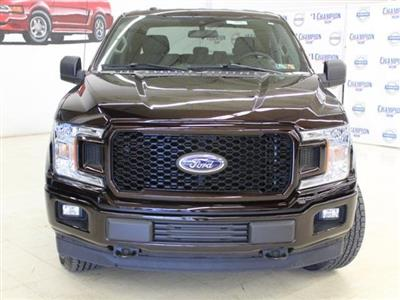 2019 F-150 SuperCrew Cab 4x4,  Pickup #F9263 - photo 3