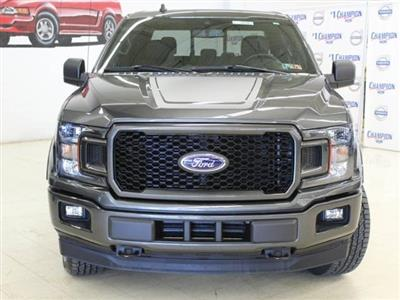 2019 F-150 SuperCrew Cab 4x4,  Pickup #F9280 - photo 3
