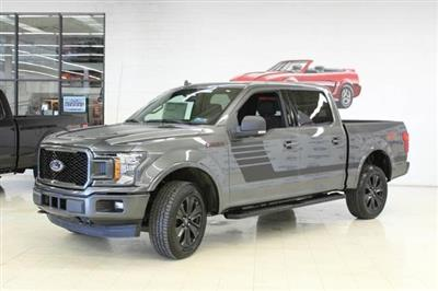 2019 F-150 SuperCrew Cab 4x4,  Pickup #F9280 - photo 4
