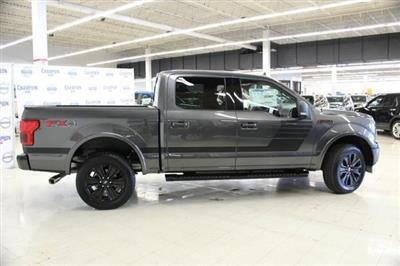 2019 F-150 SuperCrew Cab 4x4,  Pickup #F9280 - photo 6