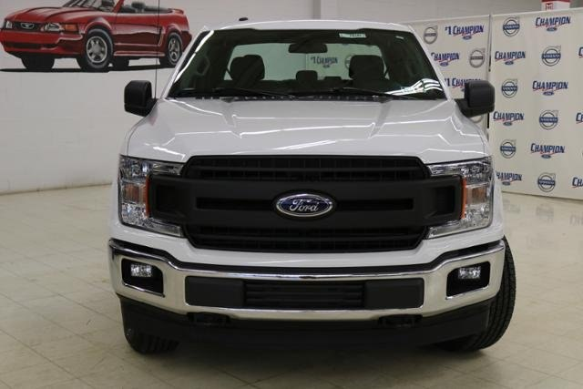 2019 F-150 Super Cab 4x4,  Pickup #F9284 - photo 3