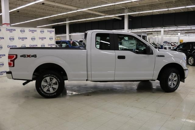 2019 F-150 Super Cab 4x4,  Pickup #F9284 - photo 6