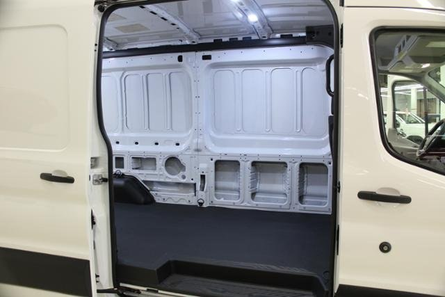 2019 Transit 250 Med Roof 4x2,  Empty Cargo Van #F9298 - photo 11