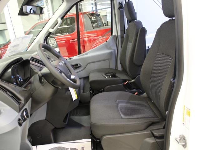 2019 Transit 250 Med Roof 4x2,  Empty Cargo Van #F9298 - photo 10