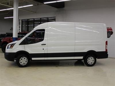 2019 Transit 250 Med Roof 4x2,  Empty Cargo Van #F9298 - photo 5