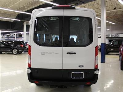 2019 Transit 250 Med Roof 4x2,  Empty Cargo Van #F9298 - photo 6