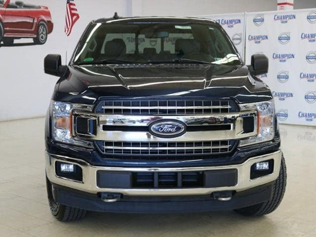 2019 F-150 SuperCrew Cab 4x4,  Pickup #F9300 - photo 3