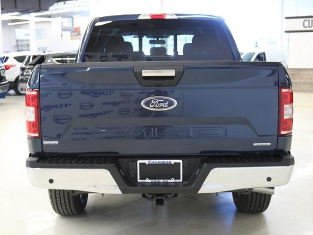 2019 F-150 SuperCrew Cab 4x4,  Pickup #F9300 - photo 2