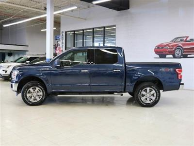 2019 F-150 SuperCrew Cab 4x4,  Pickup #F9300 - photo 5