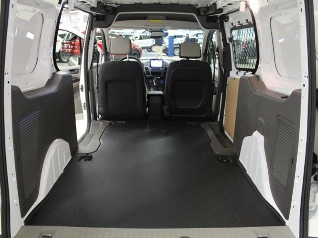 2019 Transit Connect 4x2,  Empty Cargo Van #F9317 - photo 1