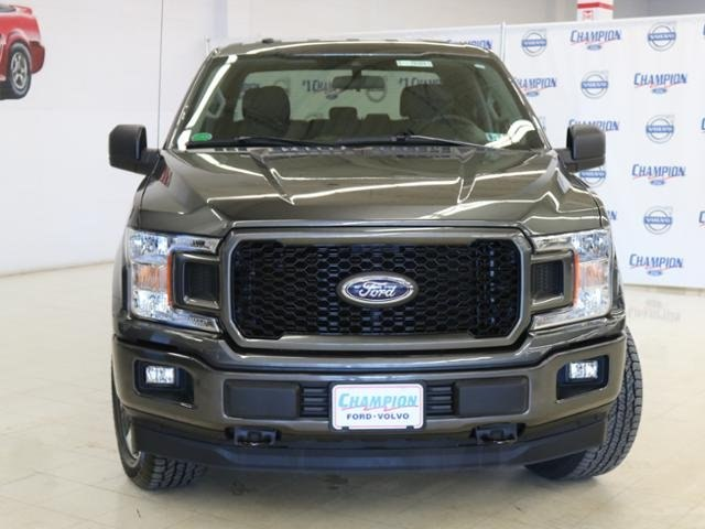 2019 F-150 SuperCrew Cab 4x4,  Pickup #F9322 - photo 3