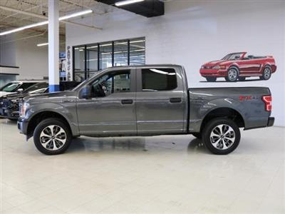 2019 F-150 SuperCrew Cab 4x4,  Pickup #F9322 - photo 5