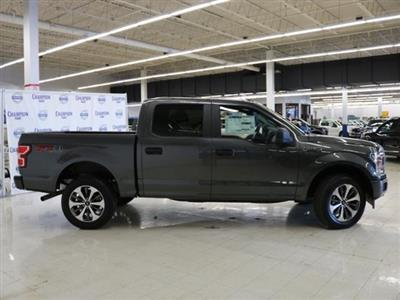 2019 F-150 SuperCrew Cab 4x4,  Pickup #F9322 - photo 2