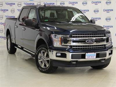 2019 F-150 SuperCrew Cab 4x4,  Pickup #F9338 - photo 1