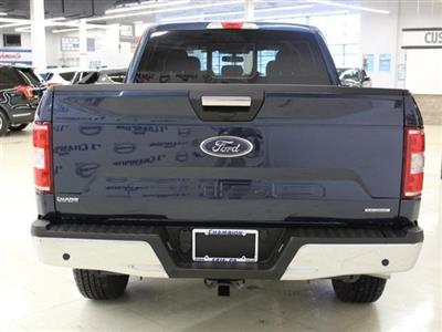 2019 F-150 SuperCrew Cab 4x4,  Pickup #F9338 - photo 2