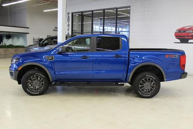 2019 Ranger SuperCrew Cab 4x4,  Pickup #F9347 - photo 5