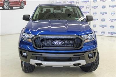 2019 Ranger SuperCrew Cab 4x4,  Pickup #F9347 - photo 3