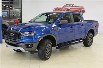 2019 Ranger SuperCrew Cab 4x4,  Pickup #F9347 - photo 4