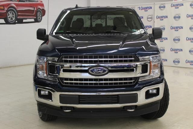 2019 F-150 Super Cab 4x4,  Pickup #F9378 - photo 3