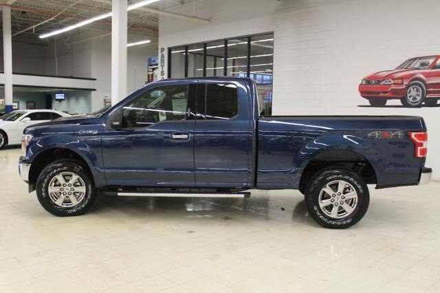 2019 F-150 Super Cab 4x4,  Pickup #F9378 - photo 5