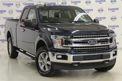 2019 F-150 Super Cab 4x4,  Pickup #F9378 - photo 1