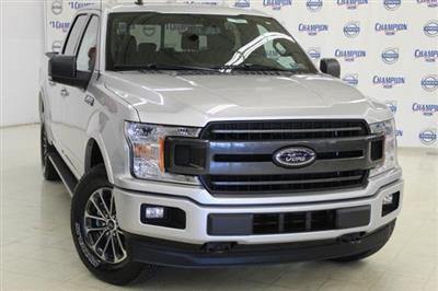 2019 F-150 SuperCrew Cab 4x4,  Pickup #F9382 - photo 1