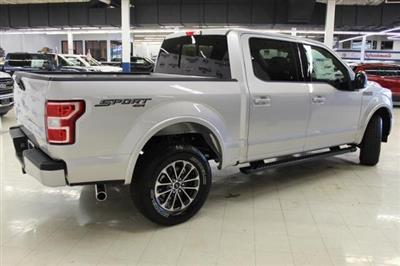 2019 F-150 SuperCrew Cab 4x4,  Pickup #F9382 - photo 2