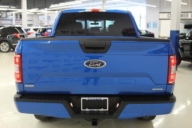 2019 F-150 SuperCrew Cab 4x4,  Pickup #F9385 - photo 7