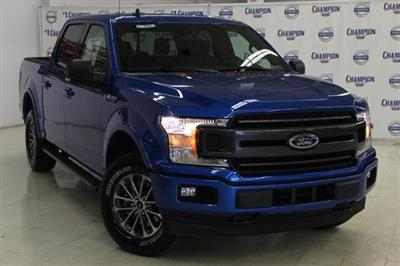 2019 F-150 SuperCrew Cab 4x4,  Pickup #F9385 - photo 1