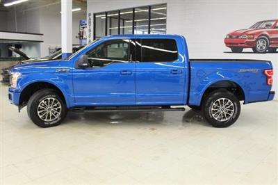 2019 F-150 SuperCrew Cab 4x4,  Pickup #F9385 - photo 5
