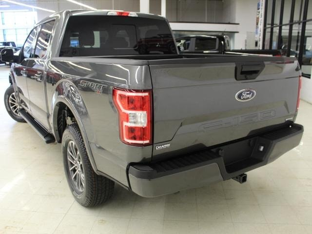 2019 F-150 SuperCrew Cab 4x4,  Pickup #F9394 - photo 6