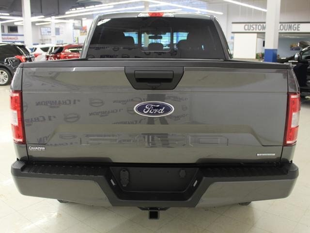 2019 F-150 SuperCrew Cab 4x4,  Pickup #F9394 - photo 7