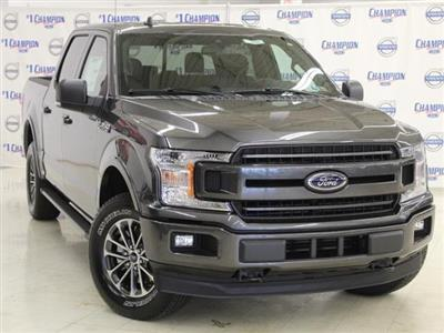 2019 F-150 SuperCrew Cab 4x4,  Pickup #F9394 - photo 1