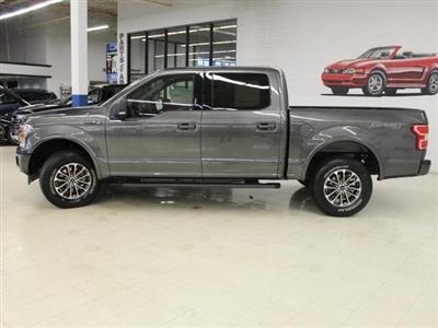 2019 F-150 SuperCrew Cab 4x4,  Pickup #F9394 - photo 5