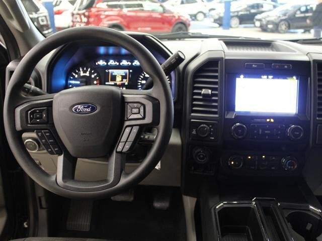 2019 F-150 SuperCrew Cab 4x4,  Pickup #F9407 - photo 11