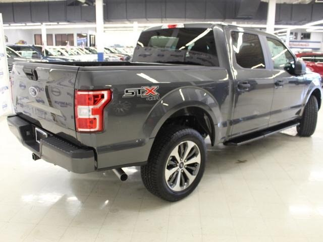 2019 F-150 SuperCrew Cab 4x4,  Pickup #F9407 - photo 2