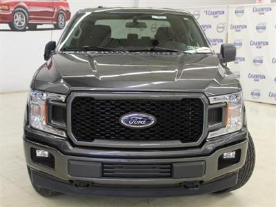 2019 F-150 SuperCrew Cab 4x4,  Pickup #F9407 - photo 18