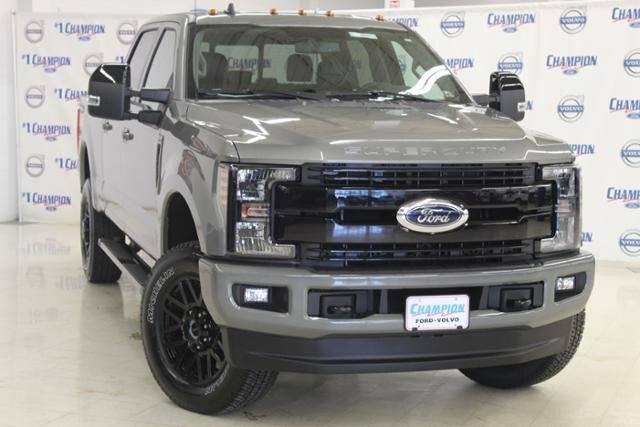 2019 F-250 Crew Cab 4x4,  Pickup #F9451 - photo 1