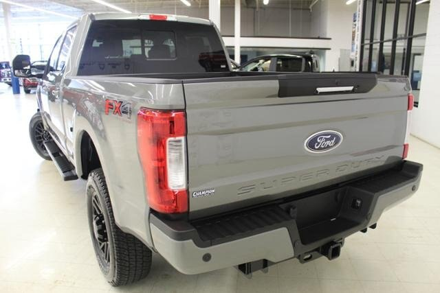 2019 F-250 Crew Cab 4x4,  Pickup #F9451 - photo 6