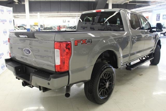 2019 F-250 Crew Cab 4x4,  Pickup #F9451 - photo 2